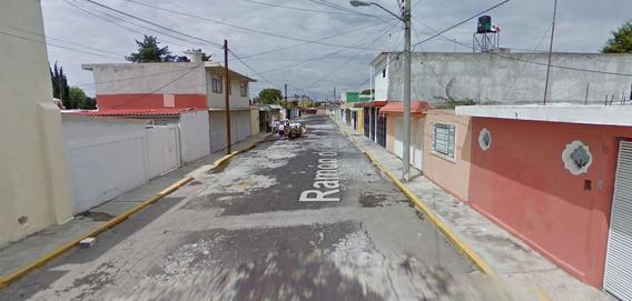 Casa En Ramon De Lo Santos Morelos 2da Sección San Pablo