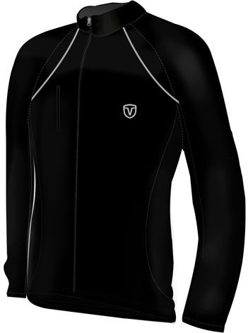 Campera P/ Ciclismo Vairo Shield