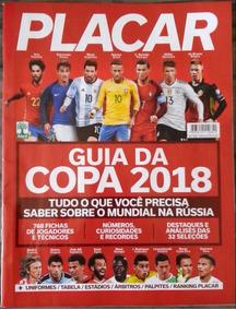 Guia Placar Copa Da Russia 2018