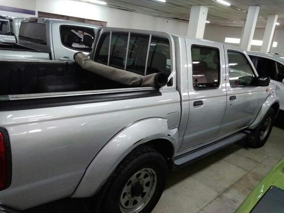 Nissan Frontier 4x4 Oportunidad!!