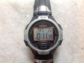 Relogio Timex Reef Gear Temperatura