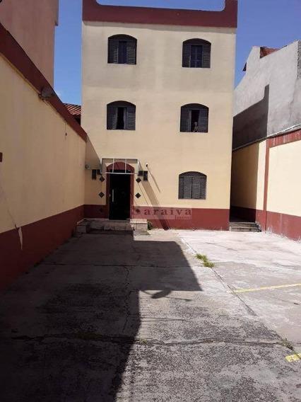 Apartamento Com 3 Dormitórios À Venda, 74 M² Por R$ 370.000 - Guedes - Tremembé/sp - Ap3410