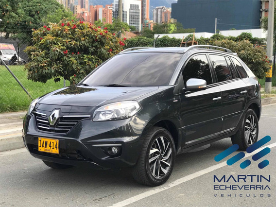 Renault Koleos Sport Way 4x4 At
