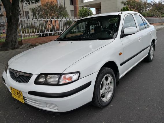Mazda 626 Nm8 Milenio Mod. 2000