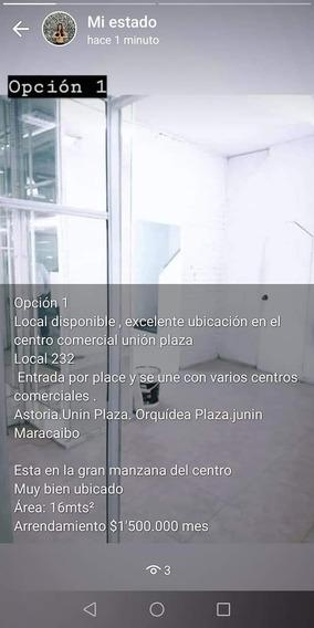 Arriendo Local En El Centro De Medellín