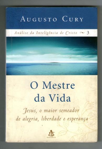 Livro: O Mestre Da Vida - Vol.3 - Augusto Cury