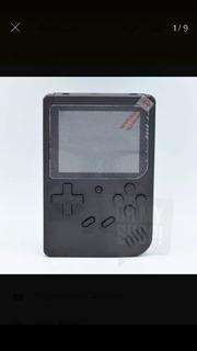 Consola Retro Boy 168