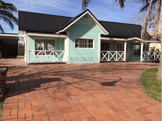 Casa Quinta En Alquiler Ubicado En San Patricio, Zona Oeste