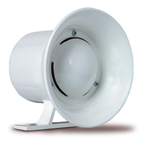 Sirene Alarme E Cerca Elétrica 12v Intelbras Ppa Genno Ecp