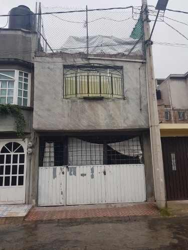 Casa En Venta En Guadalupe Victoria, Ecatepec, Estado De México