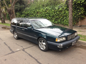Volvo 850 2.3 T5 1995