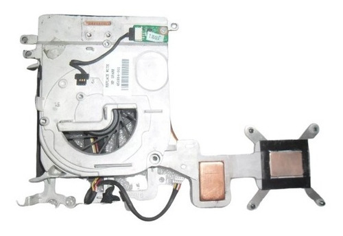 Cooler Con Disipador Notebook Hp Pavilion Dv9500 450864-001
