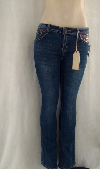 Calca Jeans Vanilla