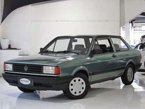 Volkswagen Voyage 1.8 Gl 8v Gasolina 1990