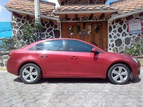 Excelente Chevrolet Cruze Lt Automatico 1.8l