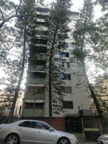 Apartamento Los Caobos Mls #20-5806 04141106618