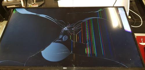 Tv Bgh 40 / Modelo: Ble4015d Respuesto Scrap