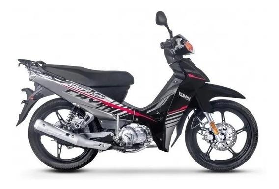 Yamaha Crypton 2020 Pro Atv Motorsports