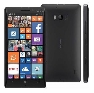 Nokia Lumia 930 - Windows Phone 8.1 32gb 20mp 4g Novo + Nfe