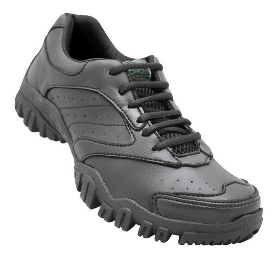 Tênis Militar Resistente Macio Para Caminhada E Educ.física