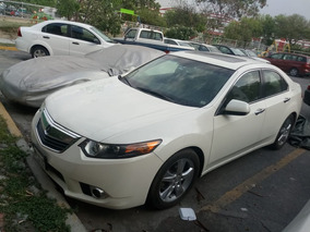 Acura Tsx 2.4 R-17 At No Le Falla Nada
