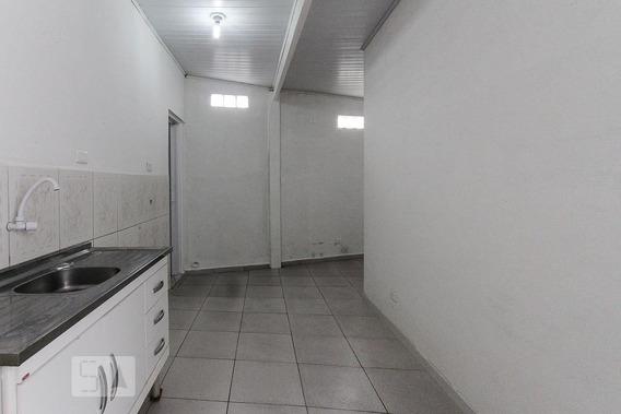 Casa Com 1 Dormitório - Id: 892969398 - 269398
