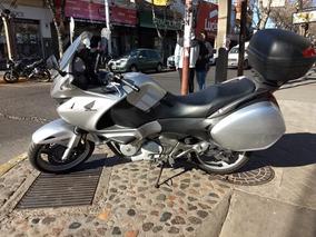 Honda Nt700 V Deauville