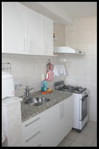 Apartamento Com 2 Quartos Para Comprar No Jardim Paquetá Em Belo Horizonte/mg - 1409