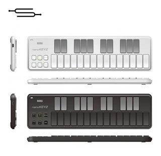 Korg Nano Key 2 Nuevo Controlador Usb 25 Teclas Portatil