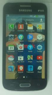 Samsung Galaxy S I9000 Preto/prata Original Seminovo