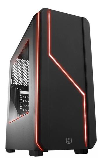 Pc Gamer Core I5-8400 16gb Ddr4 Gtx 1060 6gb Ssd 240gb + Hd