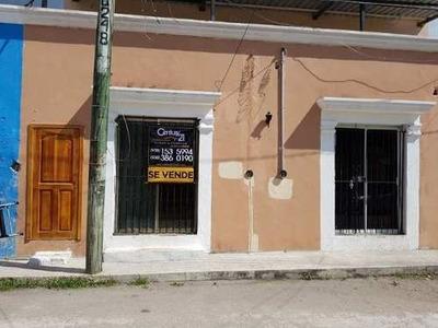 Se Vende Casa En La Col. Guanal