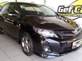 Toyota Corolla Xrs 2.0 Flex 2.0 Aut. 2013