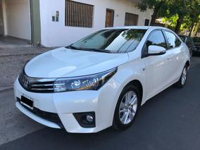 Toyota Corolla 1.8 Xei Cvt 140cv - Como Nuevo!