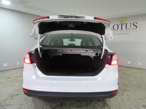 Ford Focus Sedan Titanium 2.0 16v Flex, Ovs9630