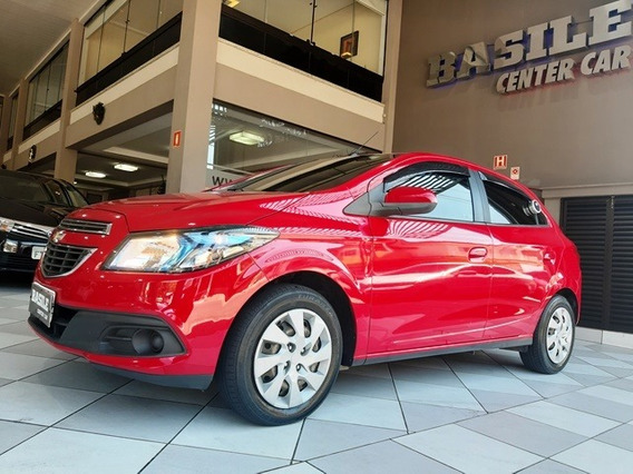 Chevrolet Onix 1.4 Lt 8v Flex 2013