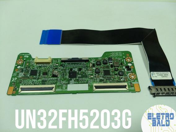 Placa T-com Tv Un32fh5203g
