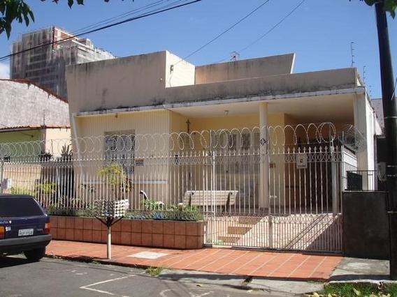 Casa Em Fátima, Fortaleza/ce De 192m² 4 Quartos À Venda Por R$ 780.000,00 - Ca427683