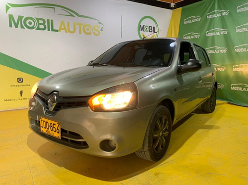Renault Clio Style Fe 1.2 2016