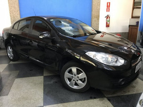 Fluence 1.6 Expression 16v Flex 4p Manual