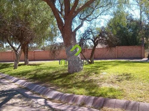 Terreno En Venta Quintas Miguel Gerónimo