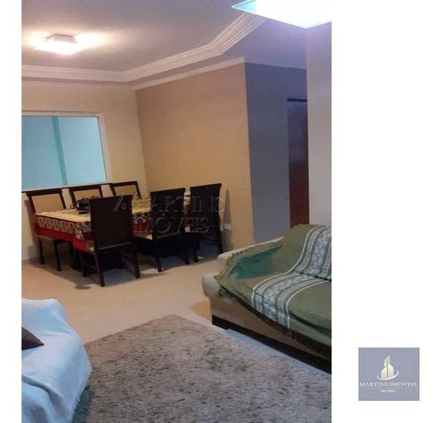 Imagem 1 de 18 de Jd Marambaia I   Casa 158 M²  3 Dorms  3 Vagas   7191 - V7191
