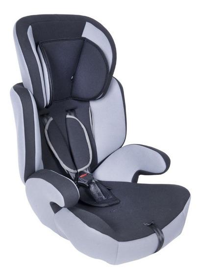 Cadeira Cadeirinha De Carro Brisa 9-36 Kg Preta
