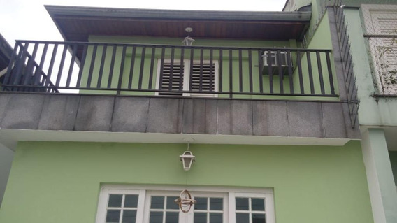 Sobrado 200,00 Mts² Com 3 Dormitórios Para Alugar, Por R$ 2.700/mês - Jardim São Paulo(zona Norte) - São Paulo/sp - So2003