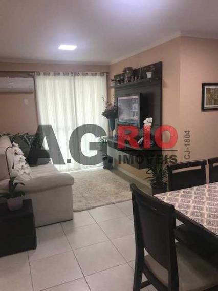 Apartamento-à Venda-vila Valqueire-rio De Janeiro - Vvap20675