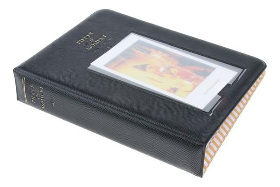 Álbum De Fotos De 64 Bolsos Para Mini Fuji Instax Mini 70 7s