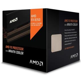 Processador Amd Fx 8350 Eight 8-core 4ghz 16mb De Cache Am3+