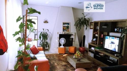 Casa A Venda No Bairro Centro Em Pelotas - Rs.  - 616-1
