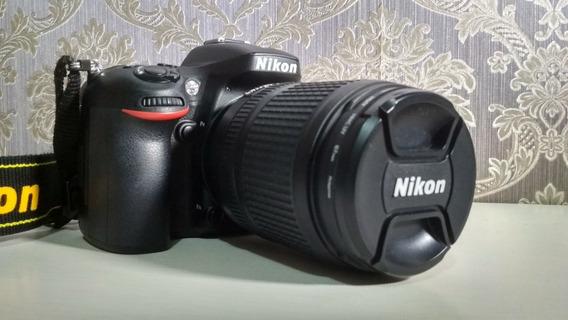 Nikon D7100 Kit 18-140mm