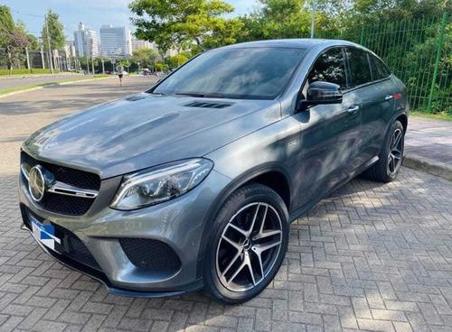 Mercedes-benz Amggle43 Co